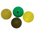 Polaris Perlen-Mix, 6mm, 20 St., verschiedene Sets – Mischung nach Farben