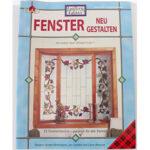 Bastelheft Window Color – Fenster neu Gestalten, B-Ware